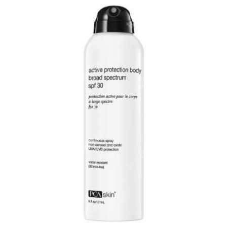 Active Body Protection Broad Protection SPF30 - Spray - spray ochronny [177 ml] PCA SKIN