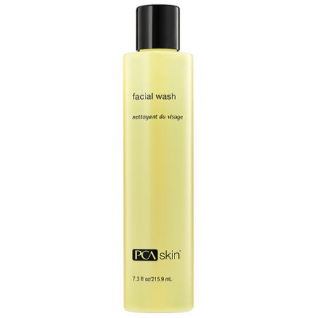 Facial wash - żel myjący z kwasami AHA [206.5 ml] PCA SKIN