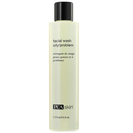 Facial wash oily problem - żel myjący dla skór tłustych [206.5 ml] PCA SKIN
