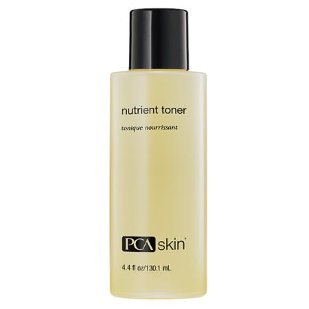 Nutrient Toner - tonik z dodatkiem witamin i enzymów [ 129.8 ml ]PCA SKIN