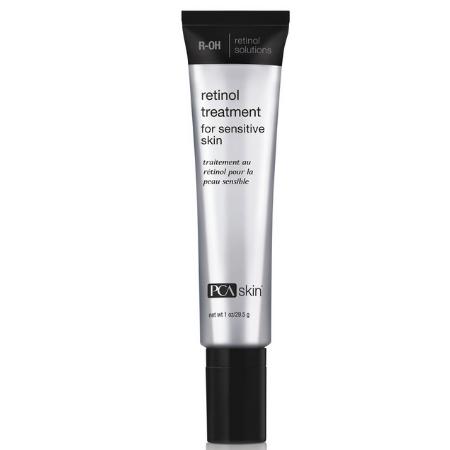 Retinol Treatment for Sensitive Skin - krem z retinolem do skóry wrażliwej [29.5 ml] PCA SKIN
