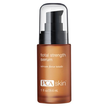 Total Strength Serum - odbudowujące serum z czynnikami wzrostu [29.5 ml] PCA SKIN