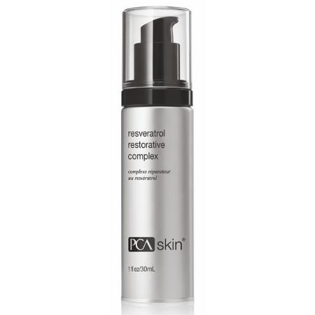 Resveratrol Restorative Complex - serum antyoksydacyjne na noc [30 ml] PCA SKIN