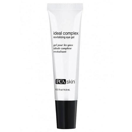 Ideal Complex: Revitalizing Eye Gel - rewitalizujący, hypoalergiczny żel pod oczy[14.0 g] PCA SKIN