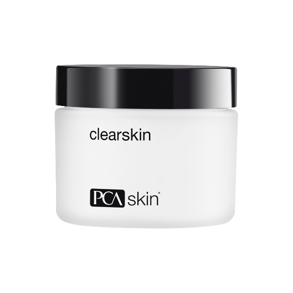 Clearskin Cream - lekki krem nawilżający z niacynamidem [48g] PCA SKIN