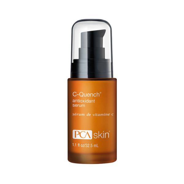 C-Quench Antioxidant Serum 15% wit. C - serum antyoksydacyjne z witaminą C [29.5 ml] PCA SKIN