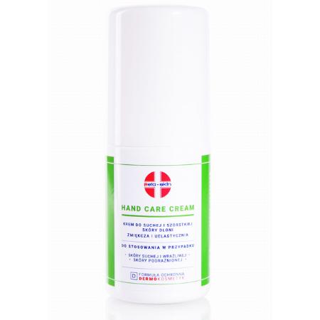 Hand Care Cream - pielęgnujący krem do skóry dłoni [75ml] BETA SKIN