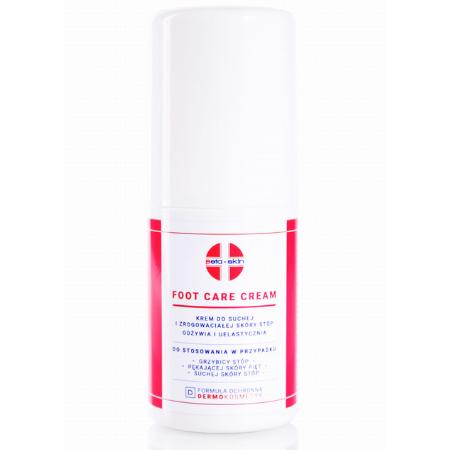 Foot Care Cream - Krem pielęgnacyjny do stóp [75ml] BETA SKIN