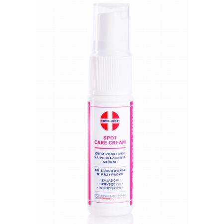 Spot Care Cream - krem punktowy na opryszczkę i zajady [15ml] BETA SKIN