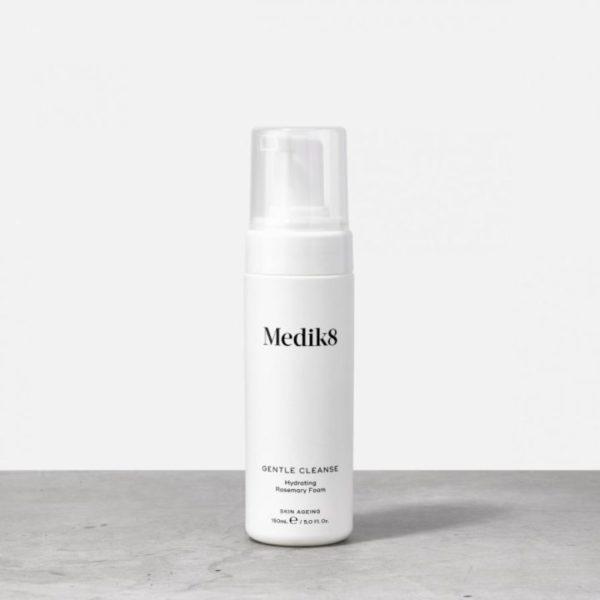 Gentle Cleanse - Rozmarynowa pianka oczyszczająca [150ml] MEDIK8