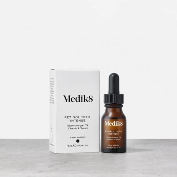 Retinol 10TR - Wzmocnione serum z witaminą A [15ml] MEDIK8