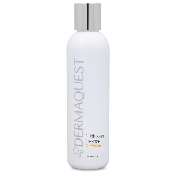 C Infusion Cleanser - Wzmacniający żel do mycia z witaminą C [177ml] DERMAQUEST