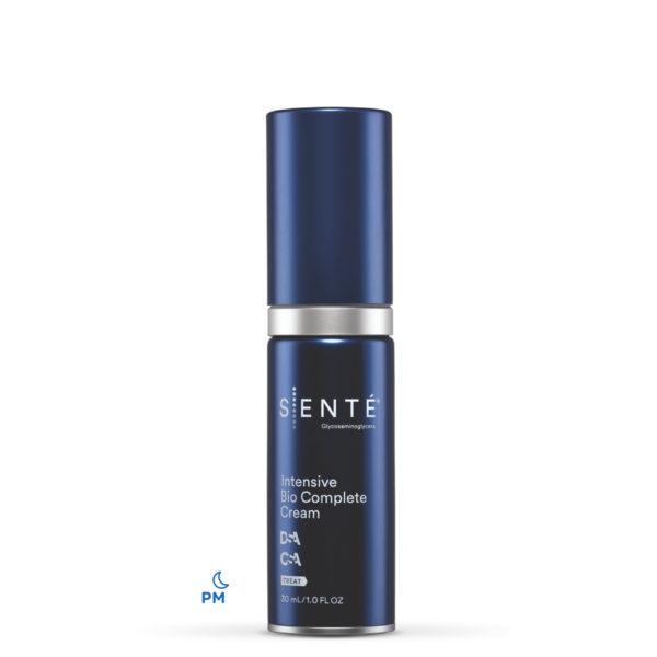 Intensive Bio Complete Cream - Krem z retinolem 0,5% intensywnie regenerujący na noc [30ml] SENTE