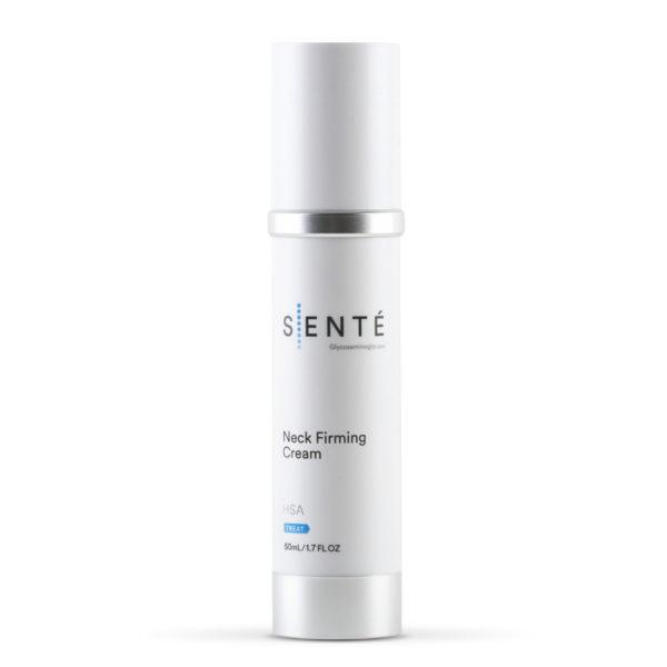 Neck Firming Cream - Krem napinający do pielęgnacji szyi i dekoltu [50ml] SENTE