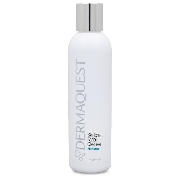 SkinBrite Facial Cleanser - Rozjaśniający zel do mycia twarzy [177ml] DERMAQUEST