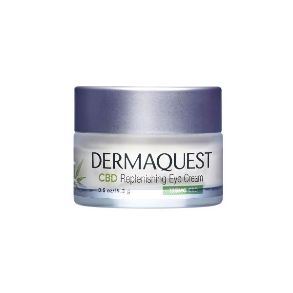 Replenishing Eye Cream - CBD suplementacyjny Krem Na Okolicę Oka [14,3g] DERMAQUEST