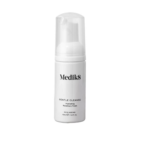 Mini Gentle Cleanse - Rozmarynowa pianka oczyszczająca mini [40ml] MEDIK8