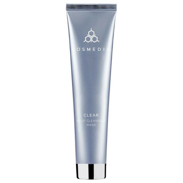 Clear Deep Mini Cleansing Mask - Maska głęboko oczyszczająca [30g] COSMEDIX