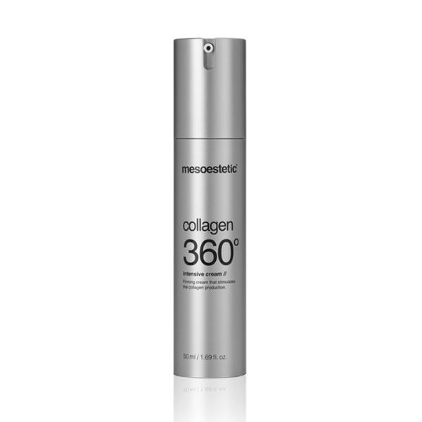 Collagen 360 - Intensywnie ujędrniający krem do twarzy [50ml] MESOESTETIC