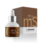 M.E.L.A. Serum - Aktywny koncentrat –serum liftingująco-wybielające [30ml] phFOR