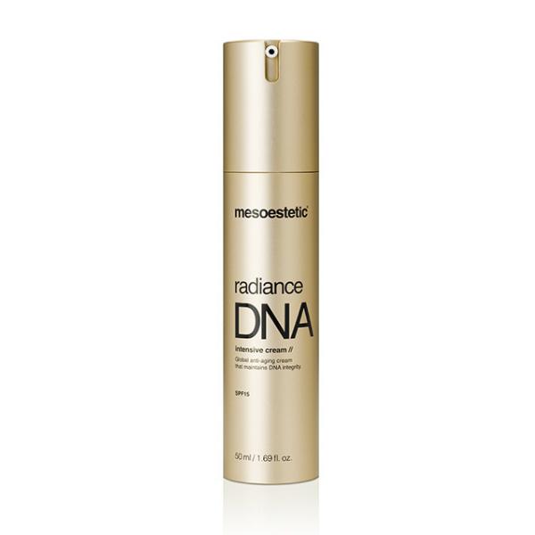 Radiance DNA SPF15 - Krem remodelujący na dzień SPF15 [50ml0] MESOESTETIC