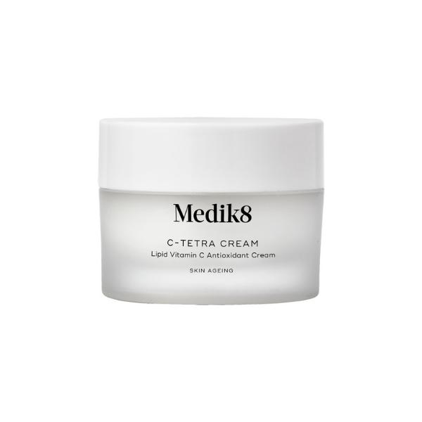 C- Tetra Cream - Krem z witaminą C [12,5ml] Try Me Size MEDIK8