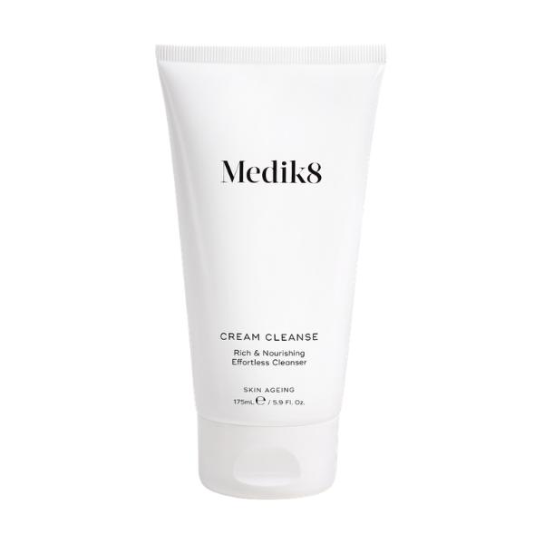 Cream Cleanse - Krem oczyszczający do twarzy [175ml] MEDIK8
