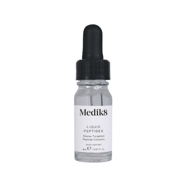 Liquid Peptides Try Me Size - Serum peptydowe [8ml] MEDIK8
