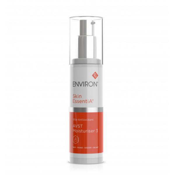 Skin EssentiA AVST 3 Moisturizer 3 - krem nawilżajacy na dzień i na noc [50ml] ENVIRON