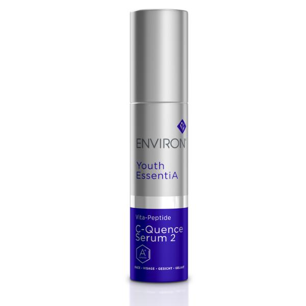Youth EssentiA Vita-Peptide C-Quence Serum 2 - serum silnie odmładzające [35ml] ENVIRON