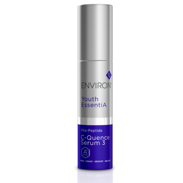 Youth EssentiA Vita-Peptide C-Quence Serum 3 - serum silnie odmładzające [35ml] ENVIRON