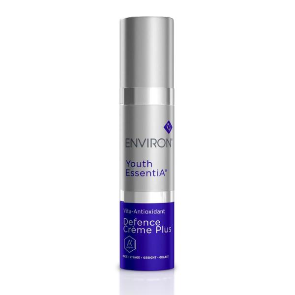 Youth EssentiA Antioxidant Defence Creme Plus - silnie odżywczy krem [35ml] ENVIRON