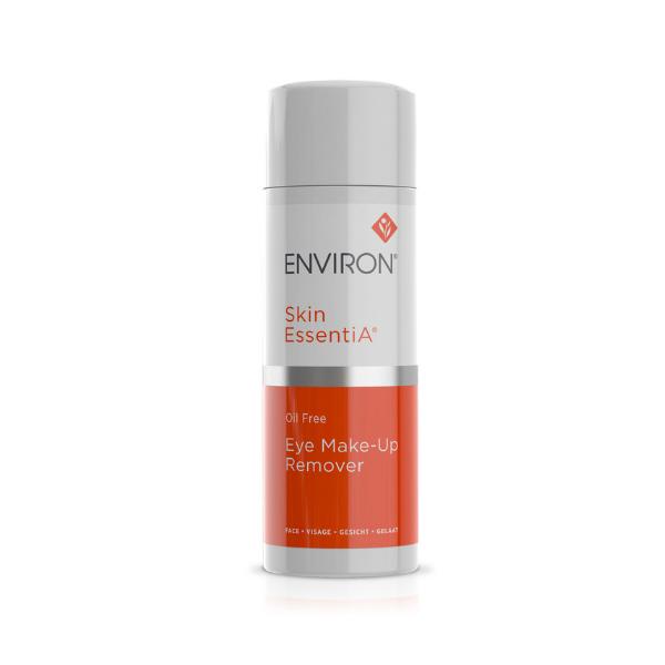 Skin EssentiA AVST Oil Free Eye Make-Up Remover - delikatny płyn do demakijażu oka [50ml] ENVIRON