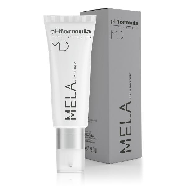 MD Mela Active Recovery - zaawansowany koncentrat depigmentujący [50ml] PHFORMULA