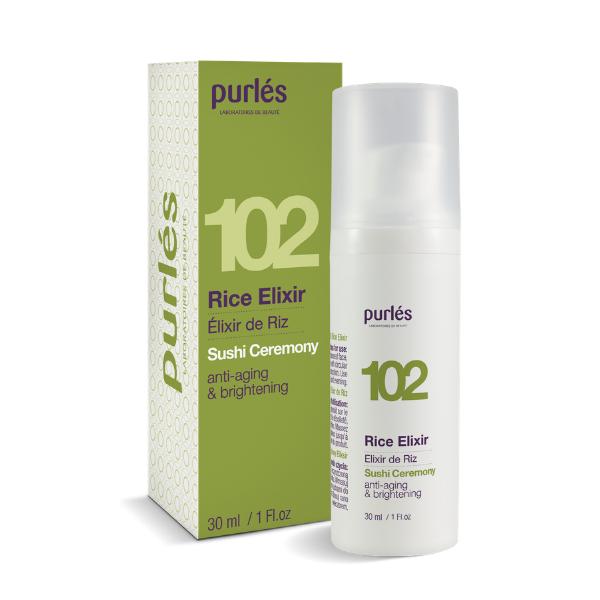 Rice elixir - ryżowy elixir [30ml] PURLES