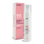 Soothing Cream - Krem Łagodząco-Nawilżający dla Skóry Wrażliwej i Naczynkowej [50ml] PURLES