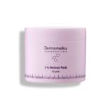 1% Retinol Pads - Płatki z retinolem (witaminą A w postaci aktywnej) DERMOMEDICA