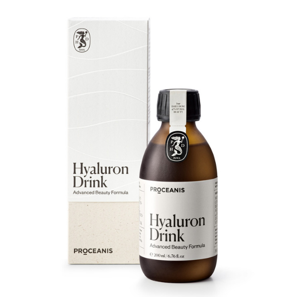 Hyaluron Drink - suplement diety [200ml] PROCEANIS