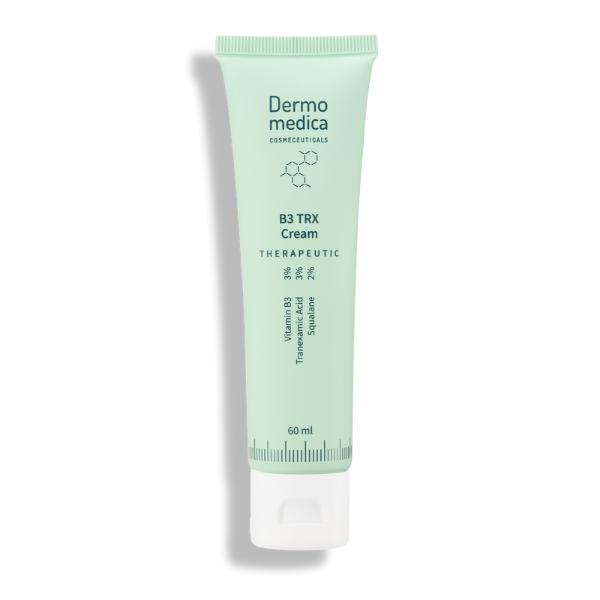 B3 TRX Cream - Rozjaśniający krem przeciwzapalny [60ml] DERMOMEDICA