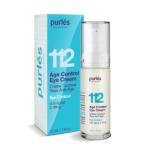 Age Control Eye Cream - przeciwzmarszczkowy krem na okolice oczu [30ml] PURLES